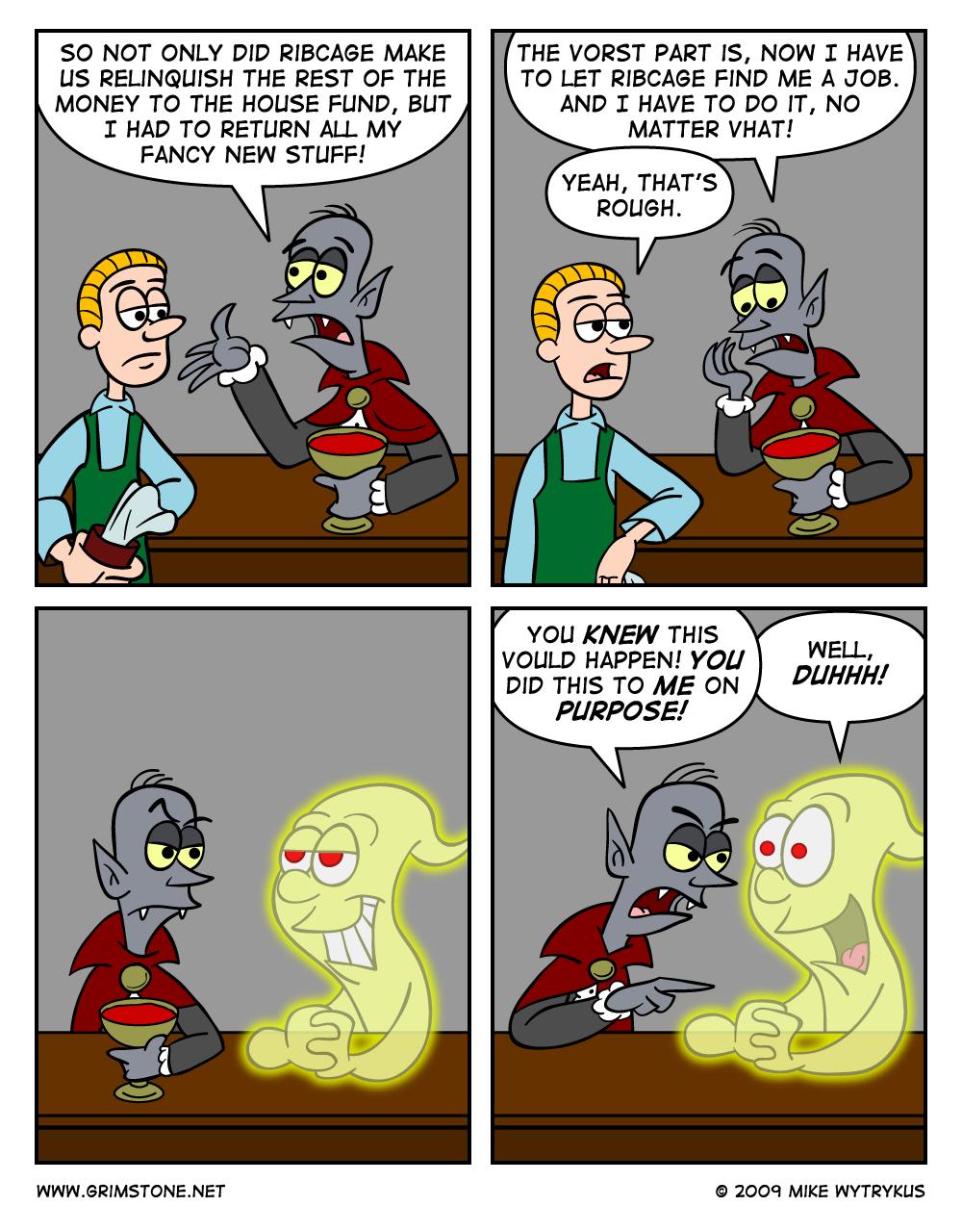Toasty's Revenge