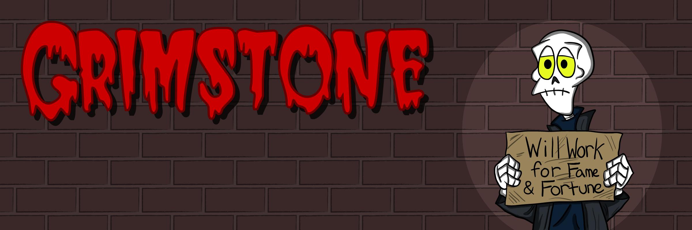 Grimstone